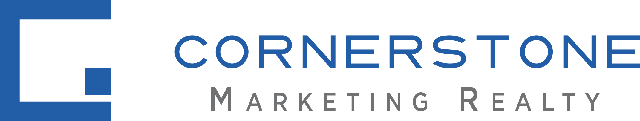 Cornerstone Marketing Realty Inc.
