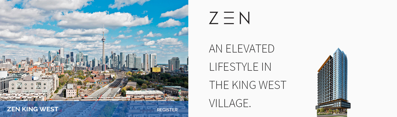 Zen King West