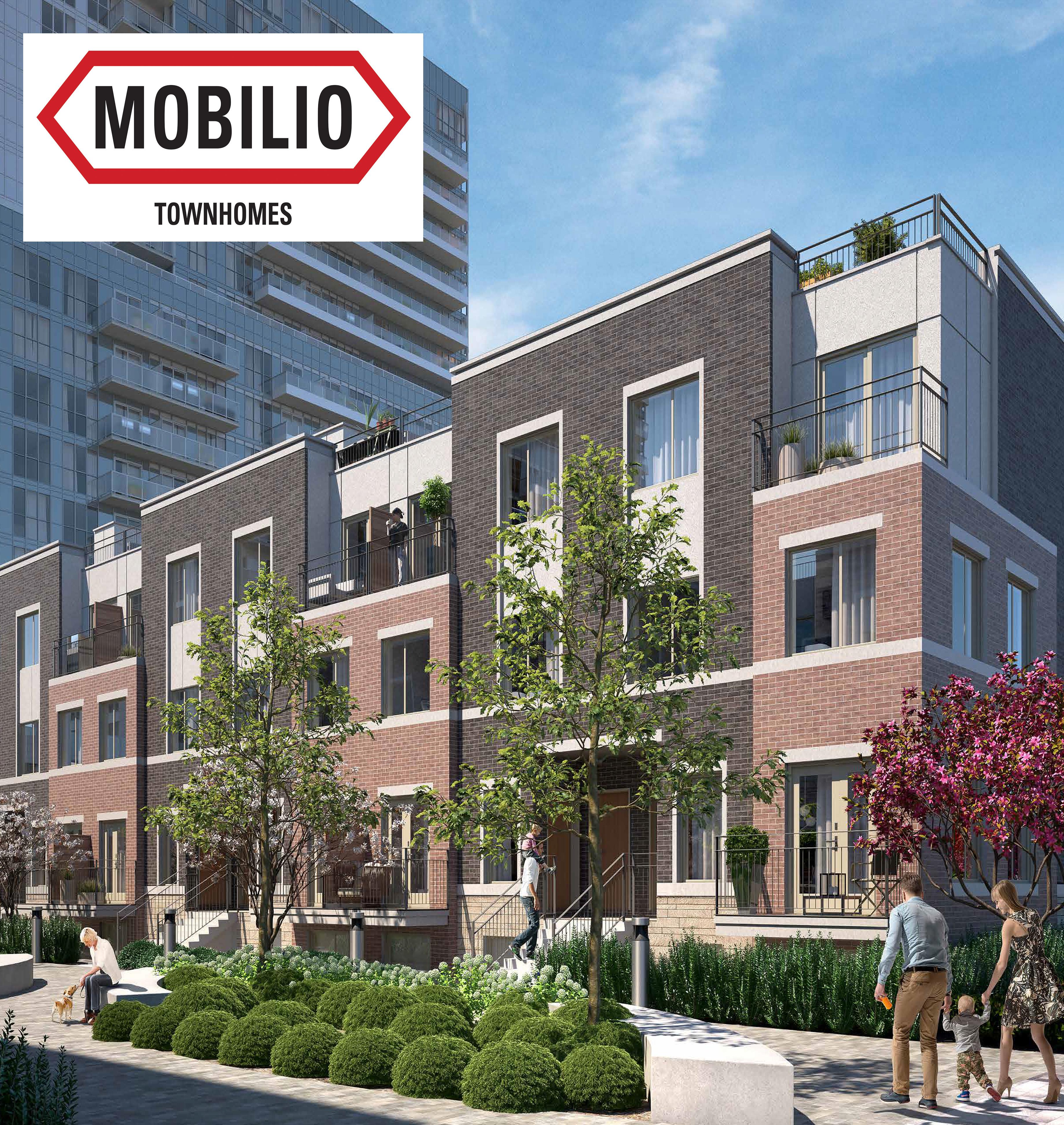 Mobilio Towns