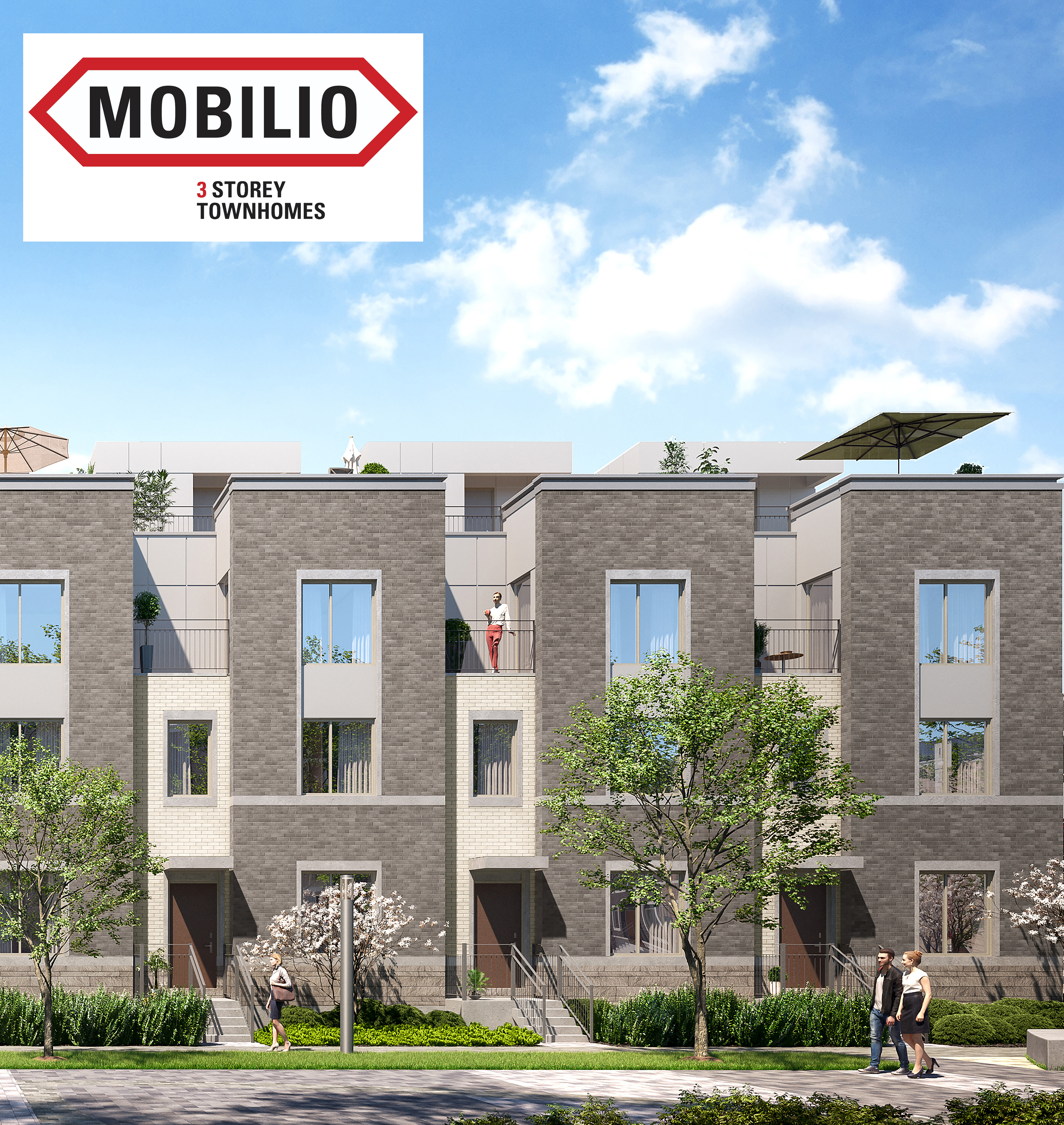 Mobilio Towns